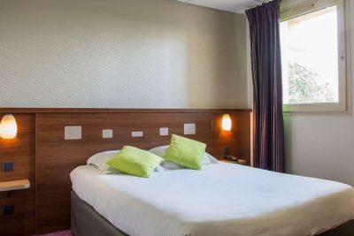 Brit Hotel Angers Parc Expo L'Acropole à Saint-Sylvain-d'Anjou