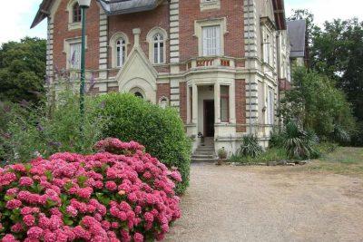 Château de Belle Poule - Les Ponts De Cé