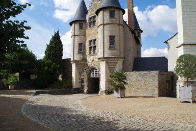 Hôtel 21 Foch Angers