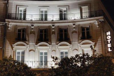 Hôtel Citotel l'Univers Angers