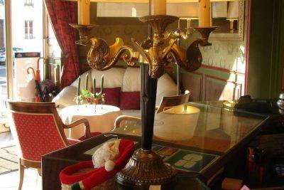 Hotel Iena Angers
