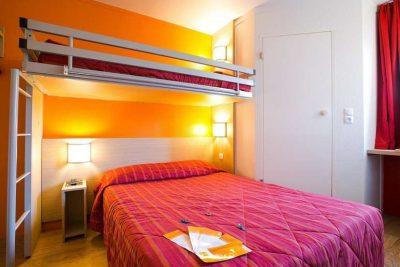 Hôtel Première Classe Angers Sud - Les Ponts De Cé