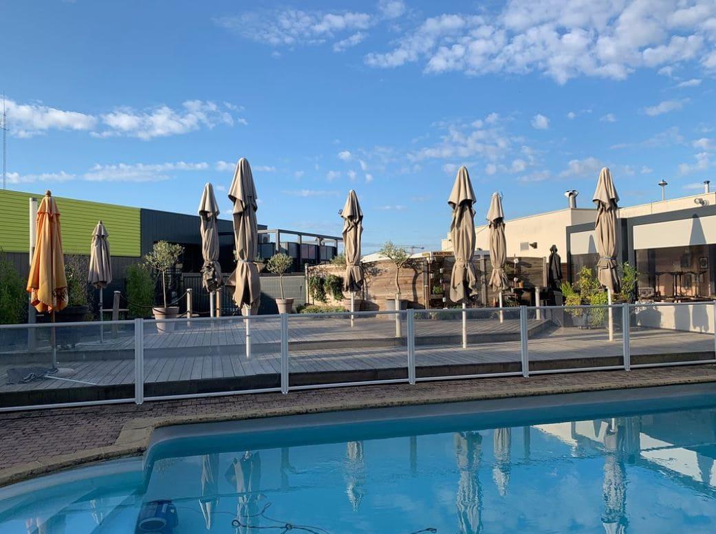 piscine brit hotel